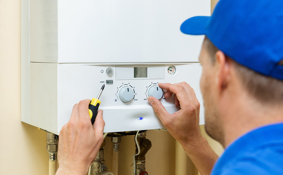 Boiler Repair in Bucks and Montgomery County