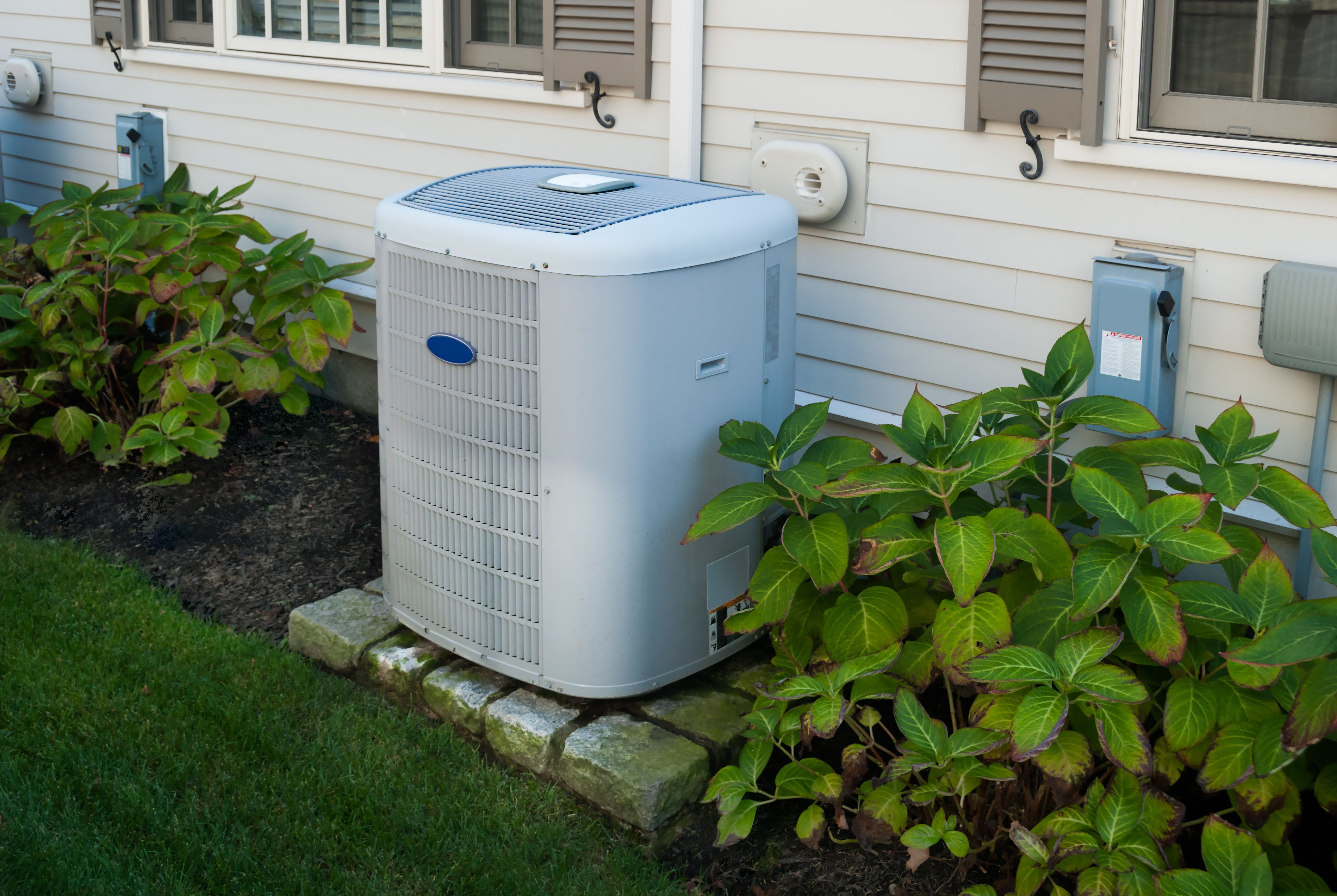 Nutemp HVAC Spring 2021